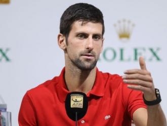 Djokovic realizó una donación para la lucha contra el coronavirus / Foto: Cortesía