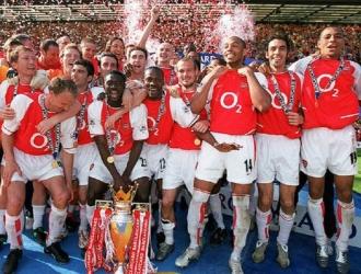 El Arsenal dominó la Premier en 2004 / Foto: Cortesía