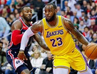 La NBA está pospuesta de manera indefinida / Foto: Cortesía
