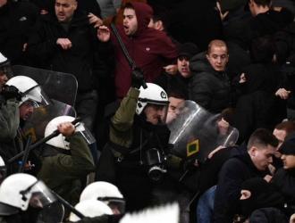 La sanción fue por lo provocado por los hinchas holandeses / Foto: Cortesía