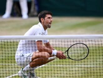 Wimbledon está previsto para el 29 de junio / Foto: Cortesía