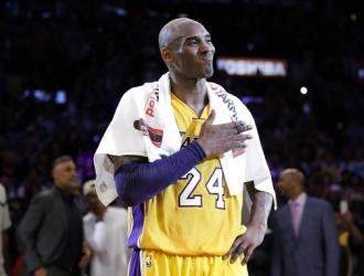 Bryant usó la toalla en el último partido / Foto: Cortesía