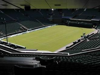 Wimbledon se cancelaría a causa del coronavirus / Foto: Cortesía