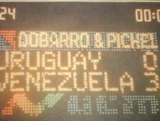 El combinado criollo ganó con autoridad aquella noche / Foto: Cortesía