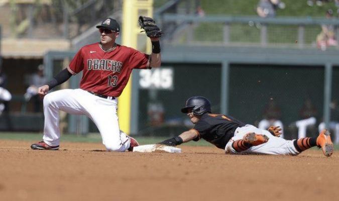 La MLB aun no tiene fecha de inicio para la temporada / Foto: Cortesía