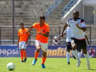 La Liga está parada por el Covid-19 / Foto: Cortesía