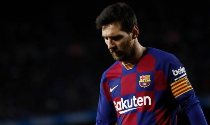 Messi bajó 28 millones de euros su precio/ Foto Cortesía
