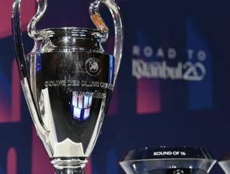 Las eliminatorias serán a partido único/ Foto Cortesía
