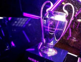 El torneo iba por los octavos de final cuando paró / Foto: Cortesía