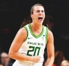 Ionescu destacó con los Ducks de Oregon / Foto: Cortesía