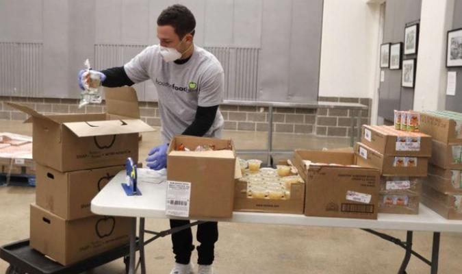 Bregman está enfocado en luchar contra el coronavirus / Foto: Cortesía
