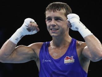 Boxeo se ve frenado por el coronavirus / Foto: Cortesía