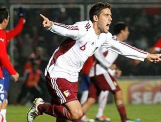Cichero juega en la tercera división de España / Foto: Cortesía