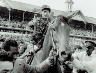 Cañonero hizo historia en 1971/ Foto Cortesía