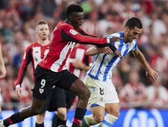 La real es cuarta y Bilbao séptimo en Liga / Foto: Cortesía