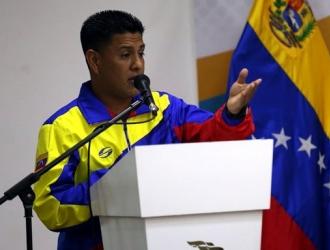 Venezuela perdió la final sub con Inglaterra / Foto: Cortesía