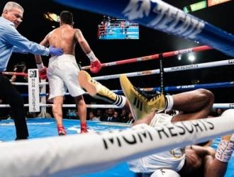 El deporte de combate deberá tomar medidas para reanudarse / Foto: Cortesía