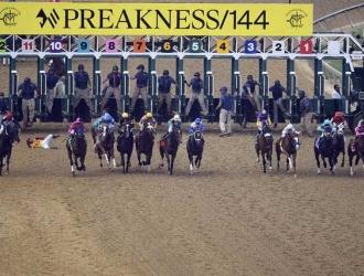 Preakness será el 3 de octubre / Foto: Cortesía