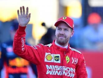 Vettel no logró romper la hegemonía de Hamilton / Foto: Cortesía