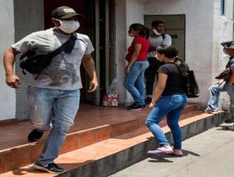Venezuela llega a 440 casos / Foto: Cortesía