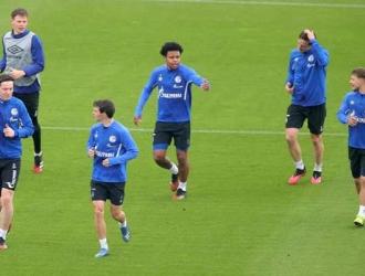 El equipo enfrentará al BVB este sábado / Foto: Cortesía