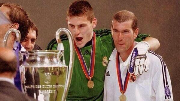 Dos años antes el Madrid ganó la octava / Foto: Cortesía