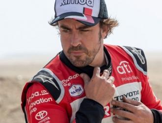 Alonso regresará siempre al máximo nivel/ Foto Cortesía