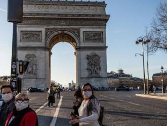 Francia sigue en proceso de desescalada/ Foto Cortesía