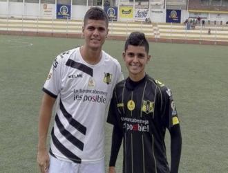 Futbolistas colombianos varados en Bolivia / Foto: Cortesía