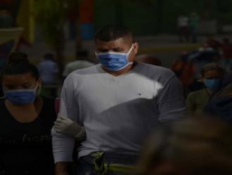 Solo 10 personas han fallecido por el virus en el país / Foto: Cortesía