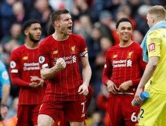 La Premier League se fijo el 12 de junio para volver/ Foto Cortesía