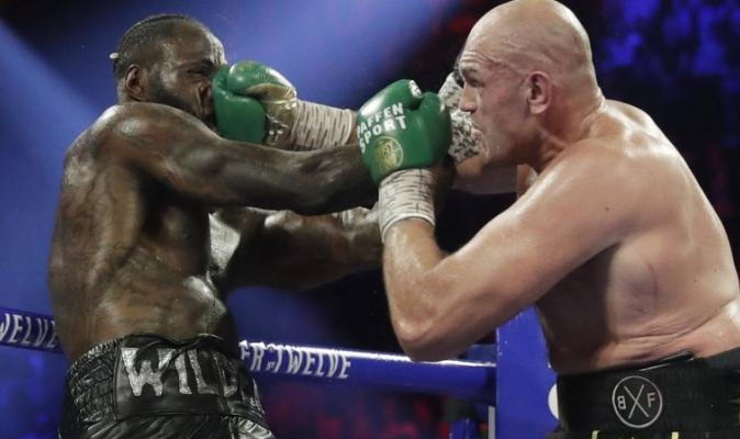 El boxeo podría volver en junio / Foto: Cortesía