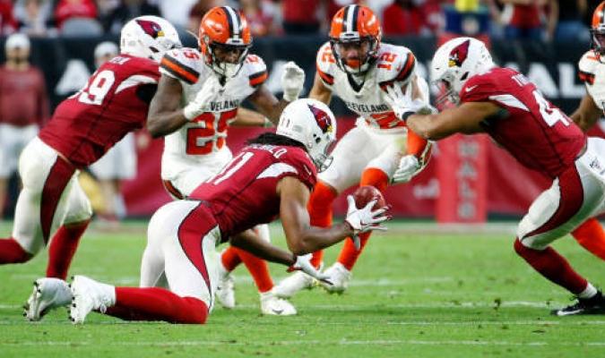 La NFL está muy afectada por la pandemia/ Foto Cortesía