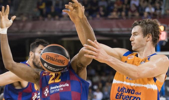 El baloncesto decidirá si continúa o se cancela/ Foto Cortesía