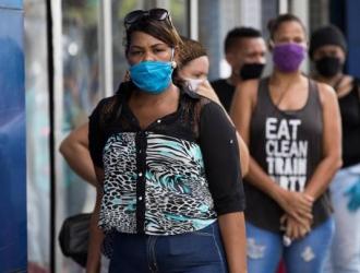 Ecuador tiene 3.108 muertes por el virus/ Foto Cortesía