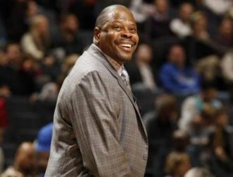 Ewing jugó 15 temporadas para los Knicks de Nueva York / Cortesía