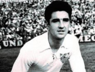 Campanal jugó en el Sevilla / Foto: Cortesía