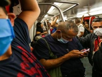 Venezuela llega a 1.177 / Foto: Cortesía