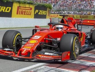 La temporada de F1 pende de un hilo/ Foto Cortesía