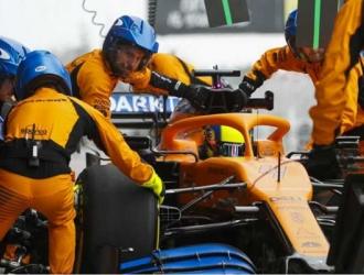 La crisis golpea fuerte a la escudería de F1/ Foto Cortesía