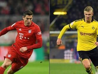 El Bayern tratará de mantener su ventaja/ Foto Cortesía