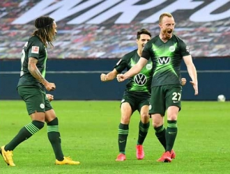 El Wolfsburgo es sexto con 42 puntos / Foto: Cortesía