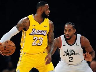 La NBA se reanudará a finales de junio/ Foto Cortesía