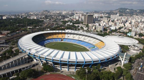 El Brasileirao aún no ha comenzado / Foto: Cortesía