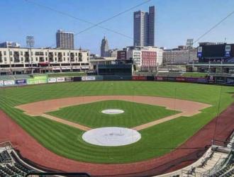 La tempordada en MLB no ha empezado por la pandemia / Foto: Cortesía