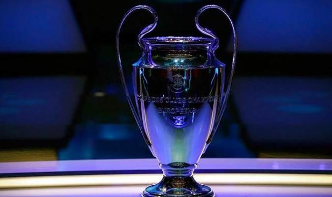 La Champions va por los octavos de final / Foto: Cortesía