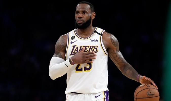 La NBA se paró por el coronavirus / Foto: Cortesía