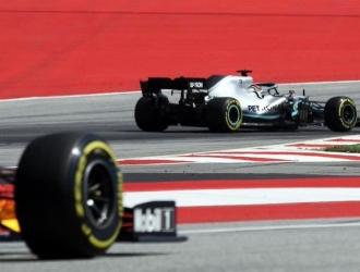 La temporada de la F1 no comenzó por la pandemia / Foto: Cortesía