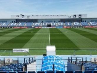El Bernabéu está siendo remodelado / Foto: Cortesía