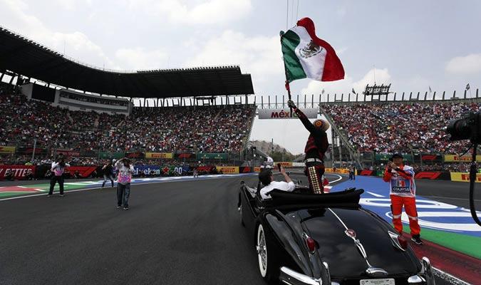 La carrera será el 1 de noviembre/ Foto Cortesía